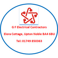G F Electrical Contractors