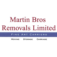 Martin Bros Removals Limited