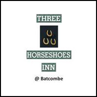 The Three Horseshoes Inn, Batcombe