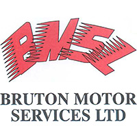 Bruton Motor Services
